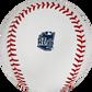 The Arizona Spring Training logo on a 2020 Spring Training commemorative baseball - SKU: ROMLBSTAZ20 image number null