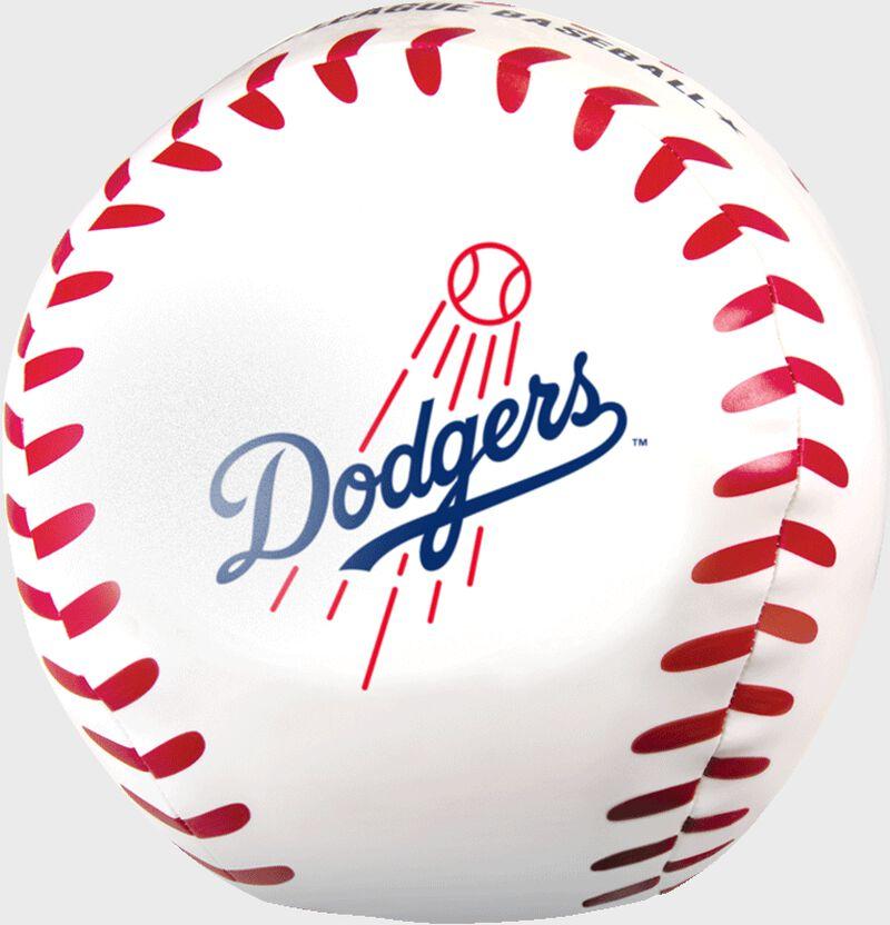 "MLB Los Angeles Dodgers Big Boy 8"" Softee Baseball"