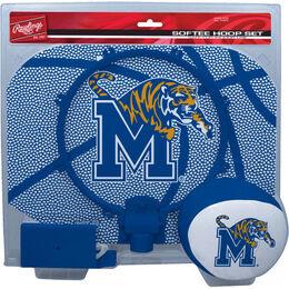 NCAA Memphis Tigers Hoop Set