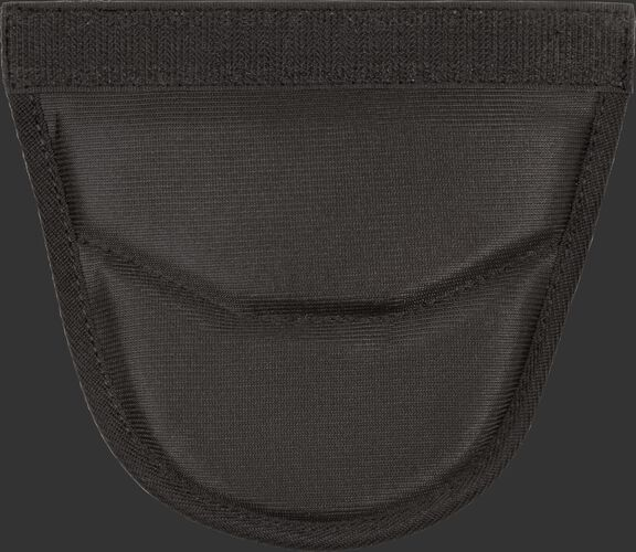Attachable flap of a ACACPPLY Players Series chest protector
