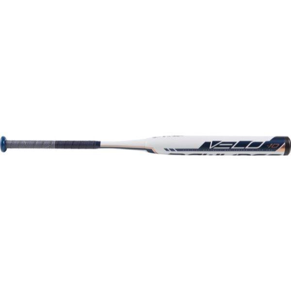 2019 Velo High School/College Softball Bat (-10)