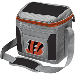 NFL Cincinnati Bengals 9 Can Cooler