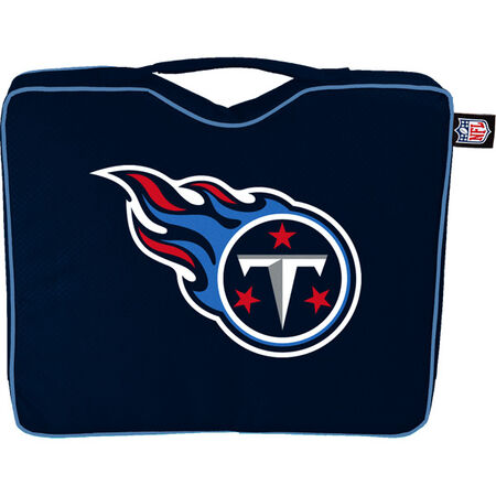 NFL Tennessee Titans Bleacher Cushion