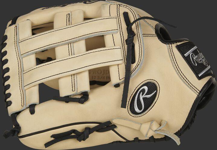 Heart of the Hide 12.75 in Custom Baseball Glove