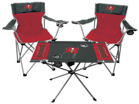 NFL Tampa Bay Buccaneers 3-Piece Tailgate Kit