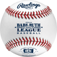 RBRO Babe Ruth tournament grade baseball with raised seams image number null
