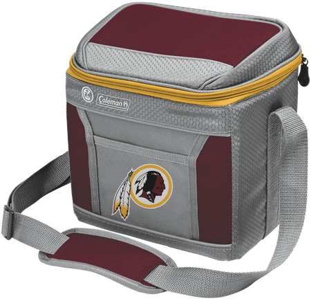 NFL Washington Redskins 9 Can Cooler