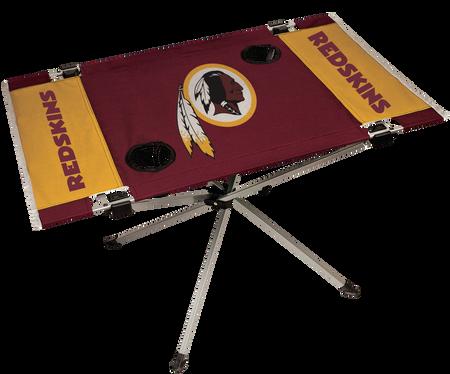 NFL Washington Redskins Endzone Table