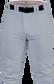 Youth Premium Knee High Pant Blue Gray