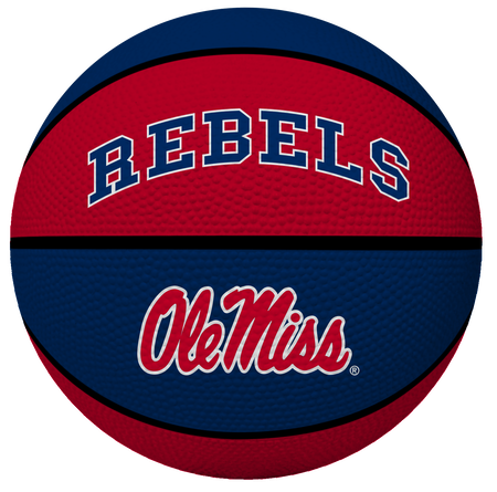 NCAA Ole Miss Rebels Basketball