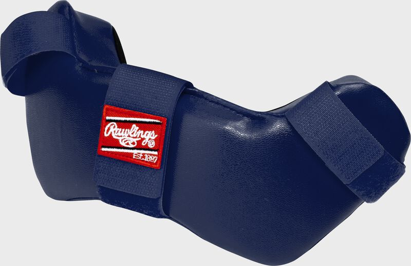 Rawlings Navy Catchers Replacement Mask Pads With Brand Logo SKU #P-CMP