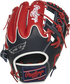 2021 Cleveland Indians Heart of the Hide Glove image number null