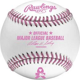 MLB Mother's Day Baseballs