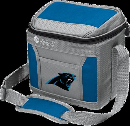 NFL Carolina Panthers 9 Can Cooler