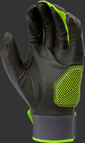 Youth Workhorse Batting Glove Lime Green