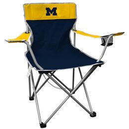 NCAA Michigan Wolverines Chair