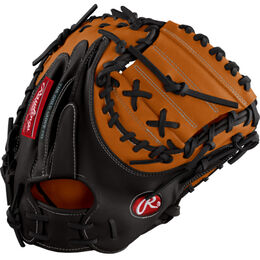 Matt Wieters Custom Glove