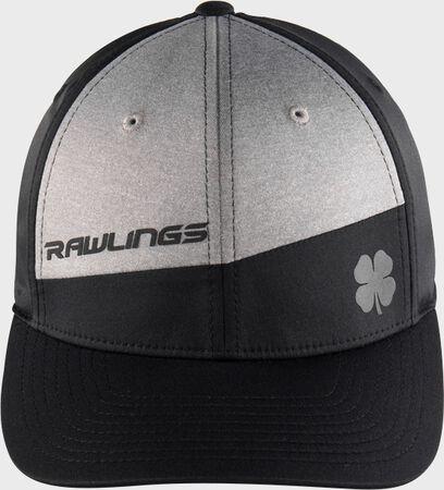 Rawlings Black Clover RBC Sport Snapback Hat