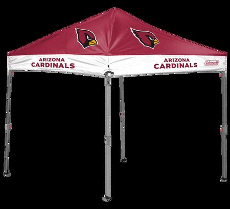 NFL Arizona Cardinals 10x10 Shelter