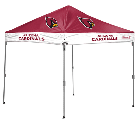 NFL Arizona Cardinals 10x10 Shelter