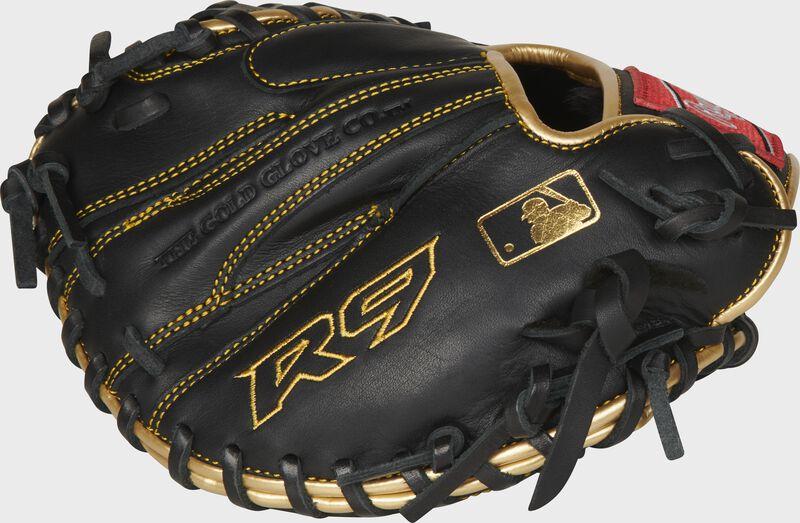 2021 R9 Series 27-Inch Catcher's Training Mitt