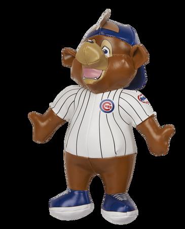 MLB Chicago Cubs Mascot Softee