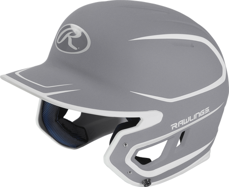 Mach Senior Two-Tone Matte Helmet