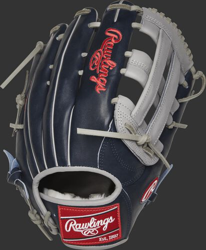 Aaron Judge Pro Preferred 13 in Outfield Glove