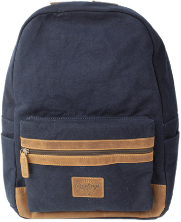 Canvas Collection Backpack