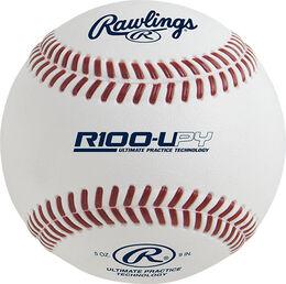 Ultimate Practice Technology Youth Baseballs