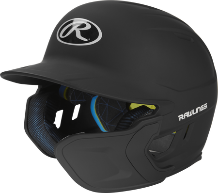 Mach Junior One-Tone Matte Helmet with EXT Flap