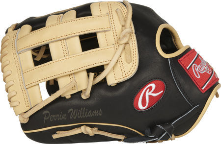 Heart of the Hide 12.25 Custom Baseball Glove