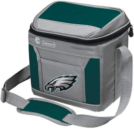 NFL Philadelphia Eagles 9 Can Cooler