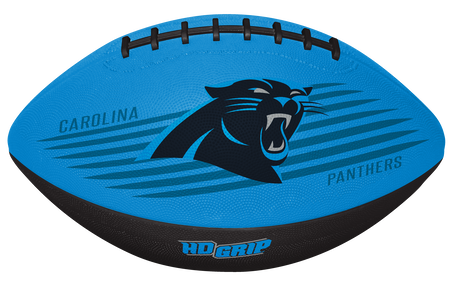 NFL Carolina Panthers Downfield Youth Football