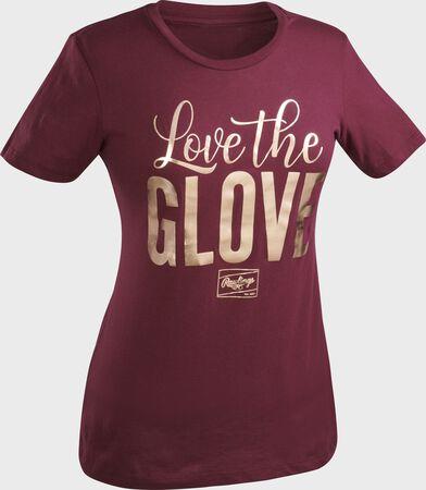 Rawlings Women's Gold Standard Short Sleeve Shirt