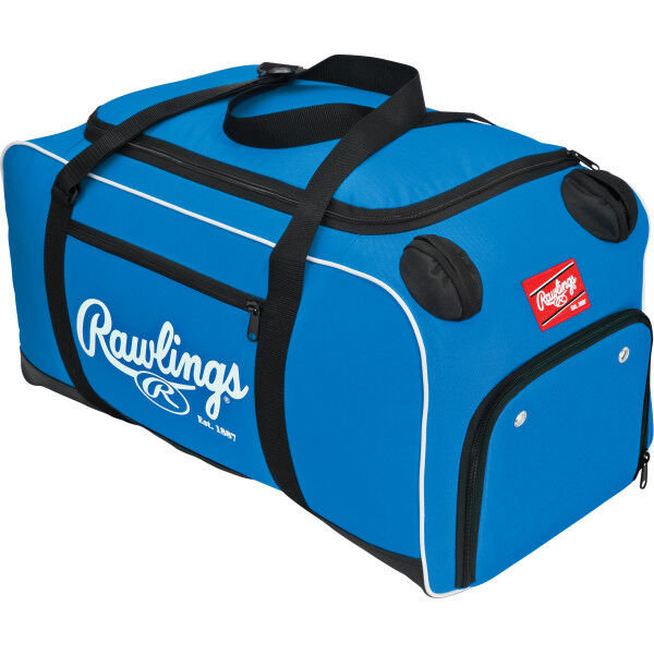 Covert Duffle Bag Royal