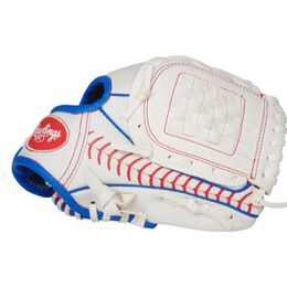 Players 9 in Baseball/Softball Glove