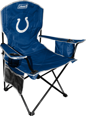 NFL Indianapolis Colts Chair