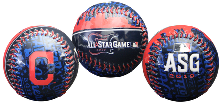 MLB 2019 Replica Origins All-Star Baseball
