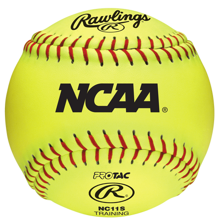 "NCAA 11"" Youth Soft Training Softball"