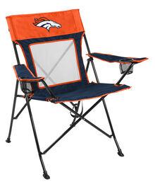 NFL Denver Broncos Game Changer Chair