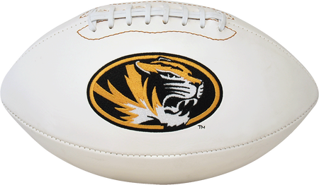 NCAA Missouri Tigers Football