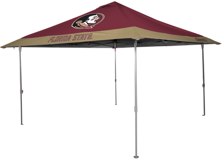 NCAA Florida State Seminoles 10x10 Eaved Canopy