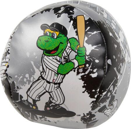 "MLB Chicago White Sox Quick Toss 4"" Softee Baseball"