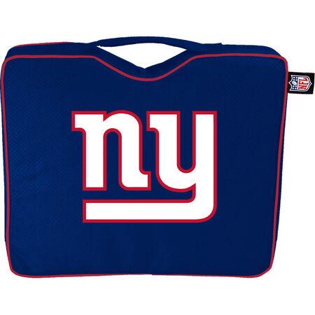 NFL New York Giants Bleacher Cushion