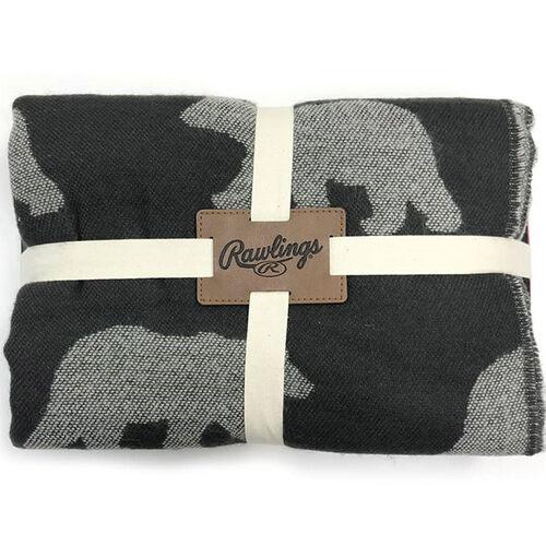 Traveling Bears Blanket Throw