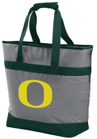 NCAA Oregon Ducks 30 Can Tote Cooler