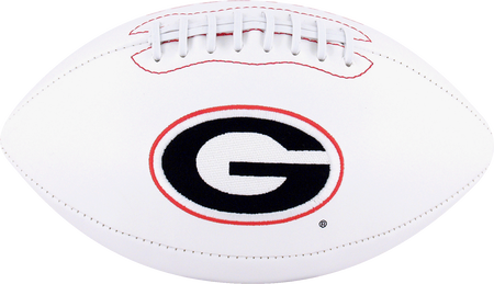NCAA Georgia Bulldogs Football