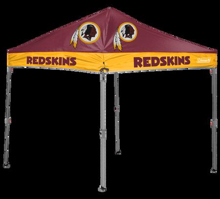 NFL Washington Redskins 10x10 Shelter