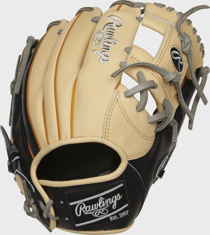 Rawlings Heart of the Hide 11.5-inch Infield Glove